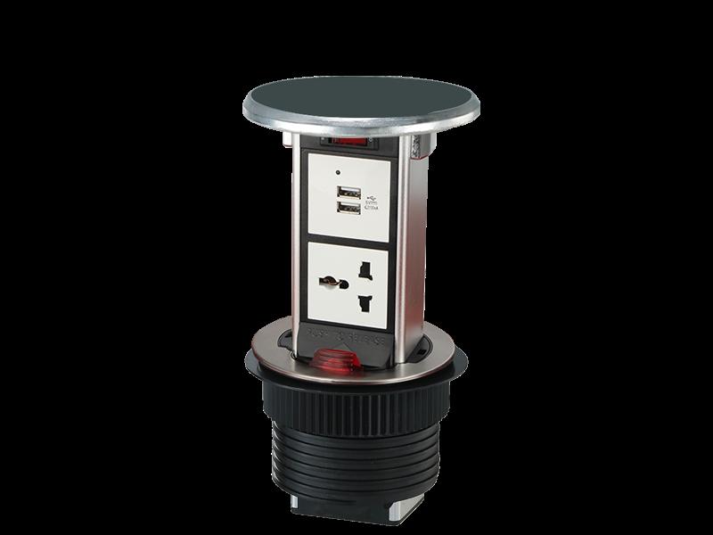桌面插座STP-1RB2