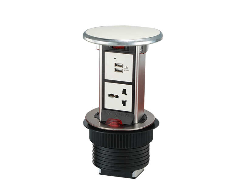 STP-1桌面插座