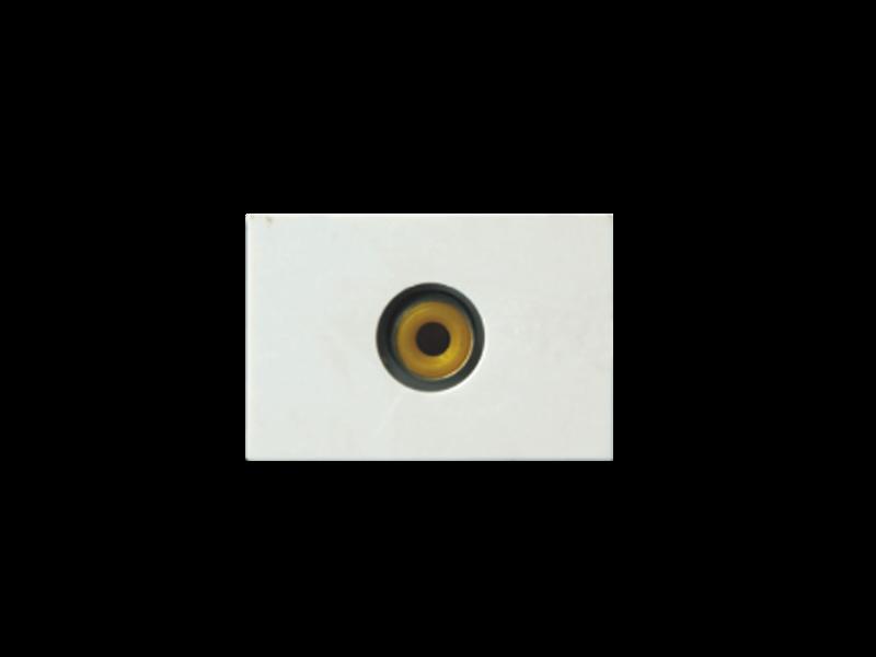 视频插座【B13】