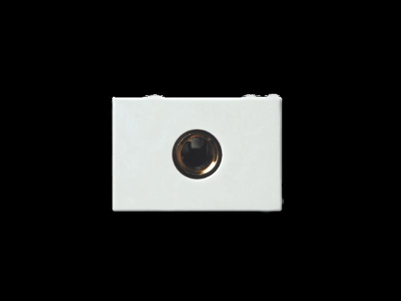 话筒插座【B16】