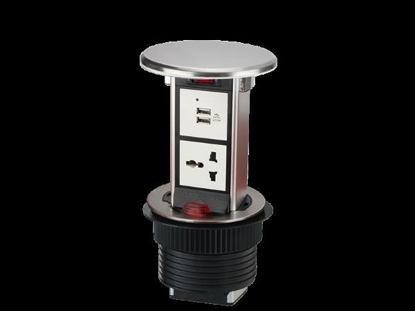 桌面插座STP-1S2
