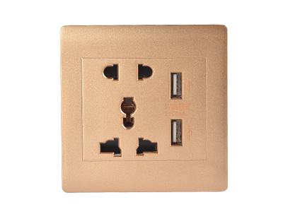 SHC-USB-102A弱电插座