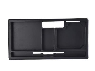 STH-3H桌面插座