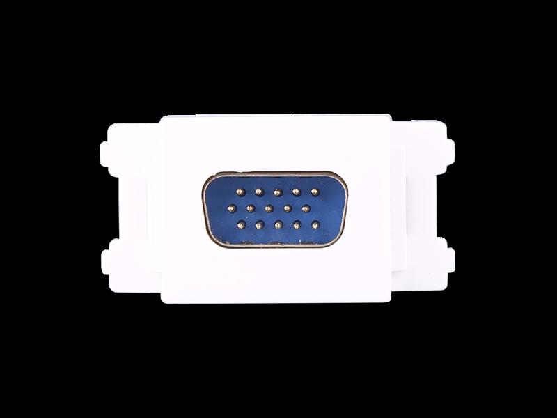 15芯VGA针式【A11】