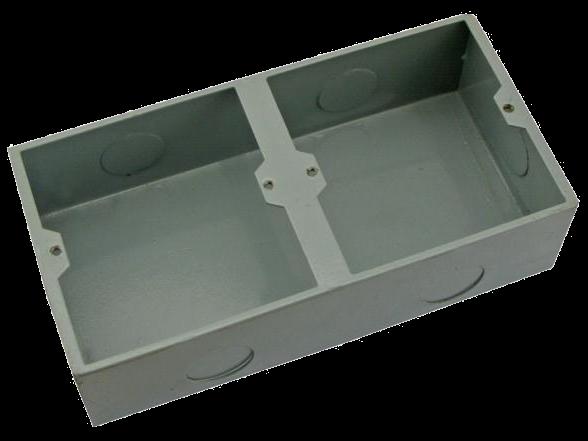 B200钢底盒