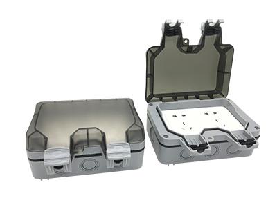 LOB-2防水插座