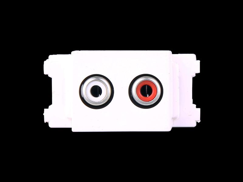 音频插座【A13】
