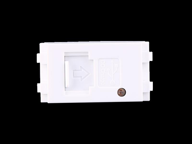 USB充电插座【P21】