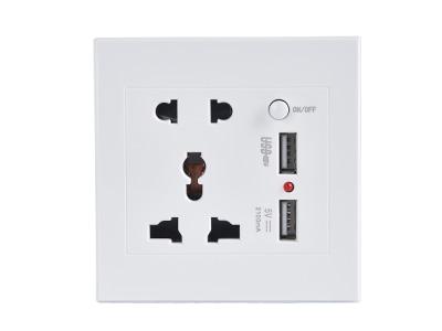 SHC-USB-102弱电插座