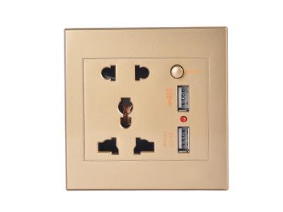 SHC-USB-101A弱电插座